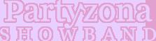 Partyzona logo